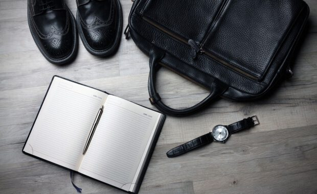 business traveler essentials